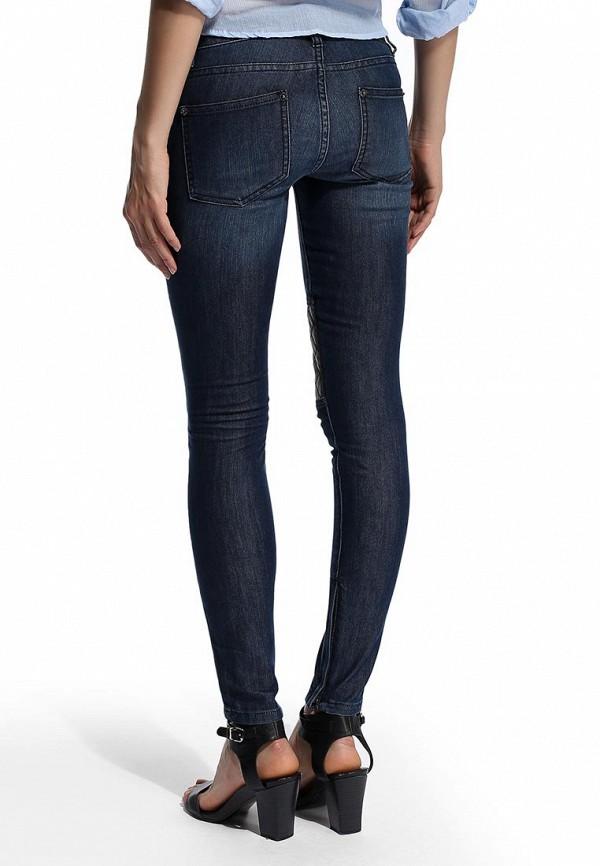 Зауженные джинсы BCBGMAXAZRIA EIF2F537: изображение 12