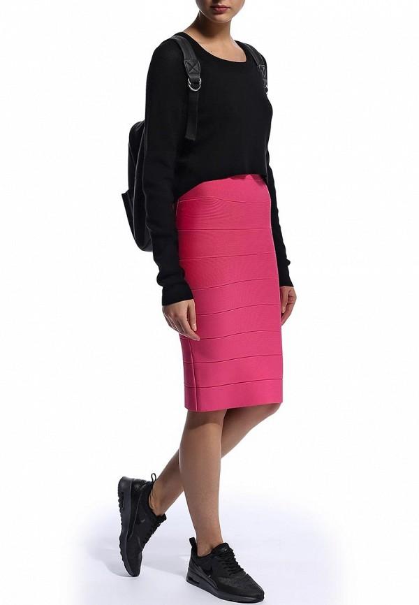 Узкая юбка BCBGMAXAZRIA LHL3C615: изображение 5
