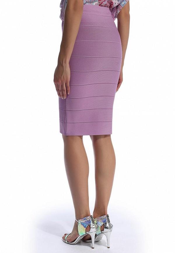 Узкая юбка BCBGMAXAZRIA LHL3C615: изображение 4