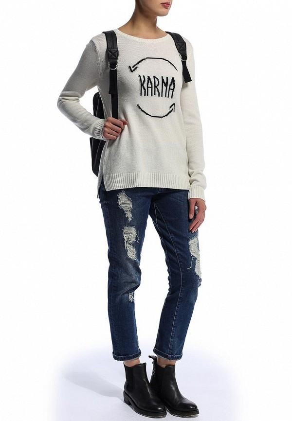 Пуловер BCBGMAXAZRIA DYX1R399: изображение 4