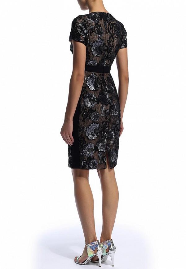 Платье-миди BCBGMAXAZRIA IFB64C59: изображение 4
