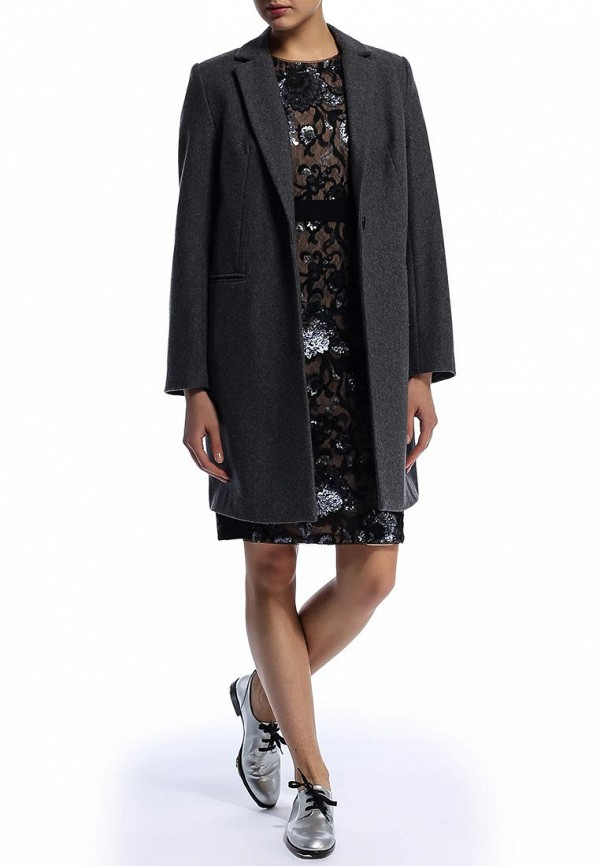 Платье-миди BCBGMAXAZRIA IFB64C59: изображение 5