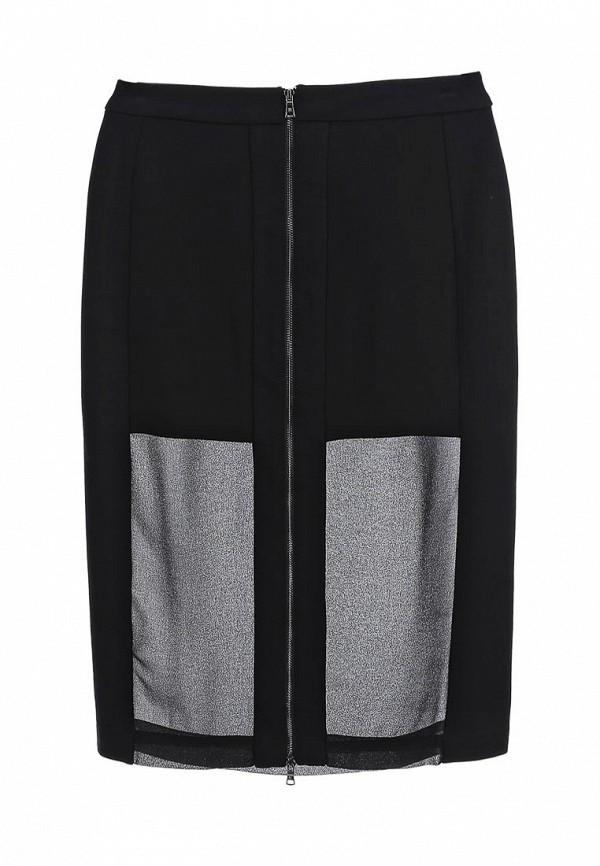 Прямая юбка BCBGMAXAZRIA NRQ3E943: изображение 1