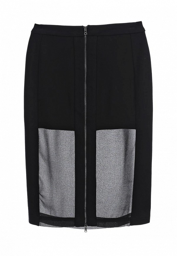Прямая юбка BCBGMAXAZRIA NRQ3E943: изображение 2