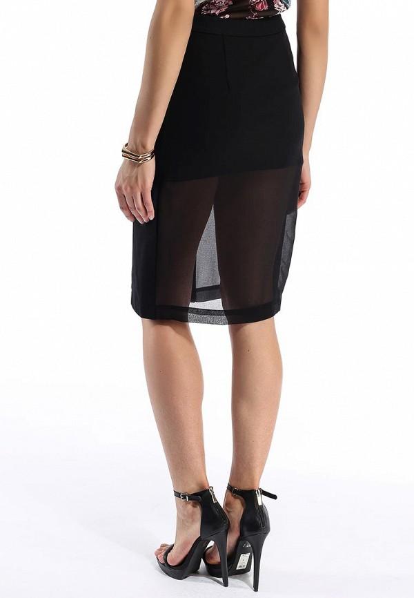 Прямая юбка BCBGMAXAZRIA NRQ3E943: изображение 5