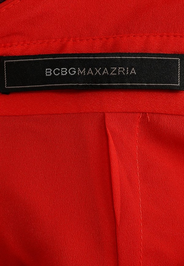 Платье-макси BCBGMAXAZRIA XVR61C25: изображение 2