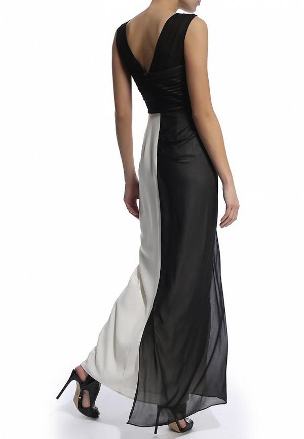Платье-макси BCBGMAXAZRIA XVR63C53: изображение 3
