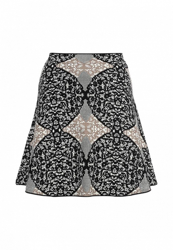 Широкая юбка BCBGMAXAZRIA DRY3E545: изображение 2