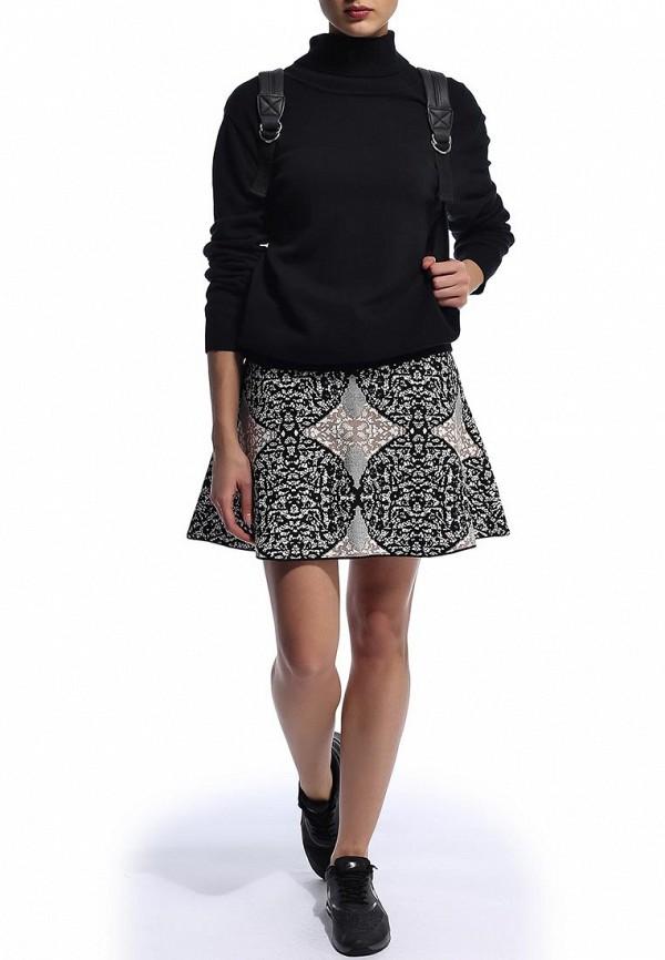 Широкая юбка BCBGMAXAZRIA DRY3E545: изображение 3
