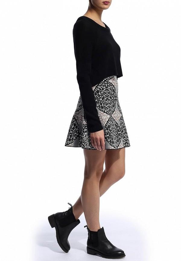 Широкая юбка BCBGMAXAZRIA DRY3E545: изображение 5