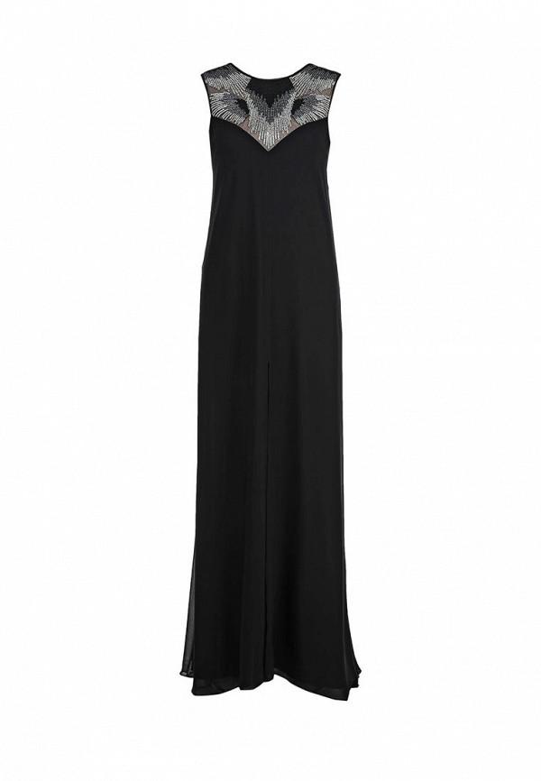 Платье-макси BCBGMAXAZRIA IQI63C48: изображение 2