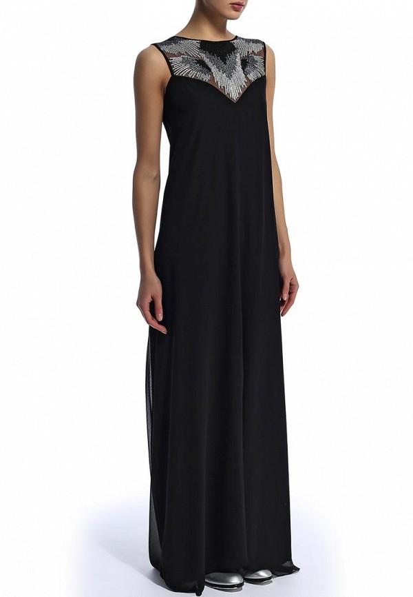 Платье-макси BCBGMAXAZRIA IQI63C48: изображение 4