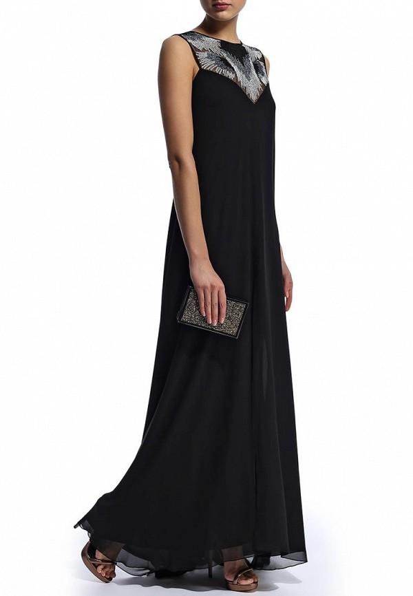 Платье-макси BCBGMAXAZRIA IQI63C48: изображение 6