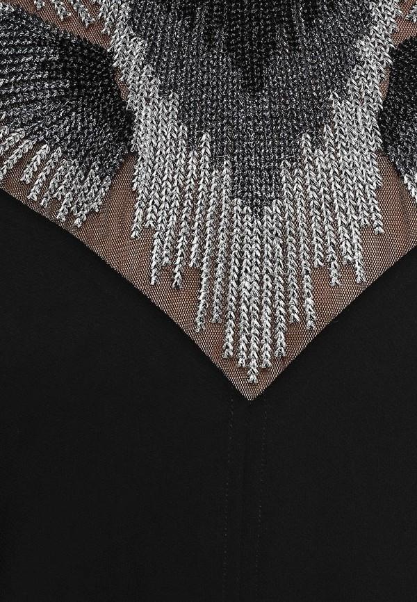 Платье-макси BCBGMAXAZRIA IQI63C48: изображение 7