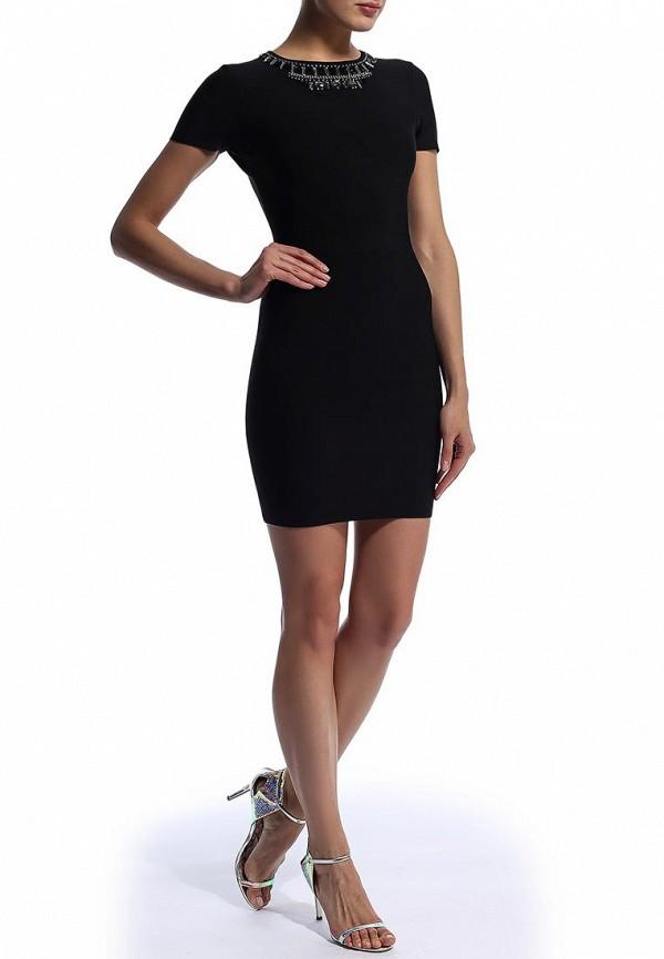 Платье-мини BCBGMAXAZRIA LHL60C02: изображение 4
