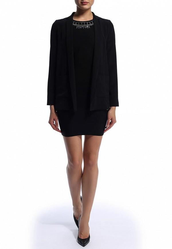 Платье-мини BCBGMAXAZRIA LHL60C02: изображение 6