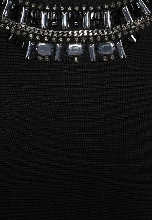 Платье-мини BCBGMAXAZRIA LHL60C02: изображение 7