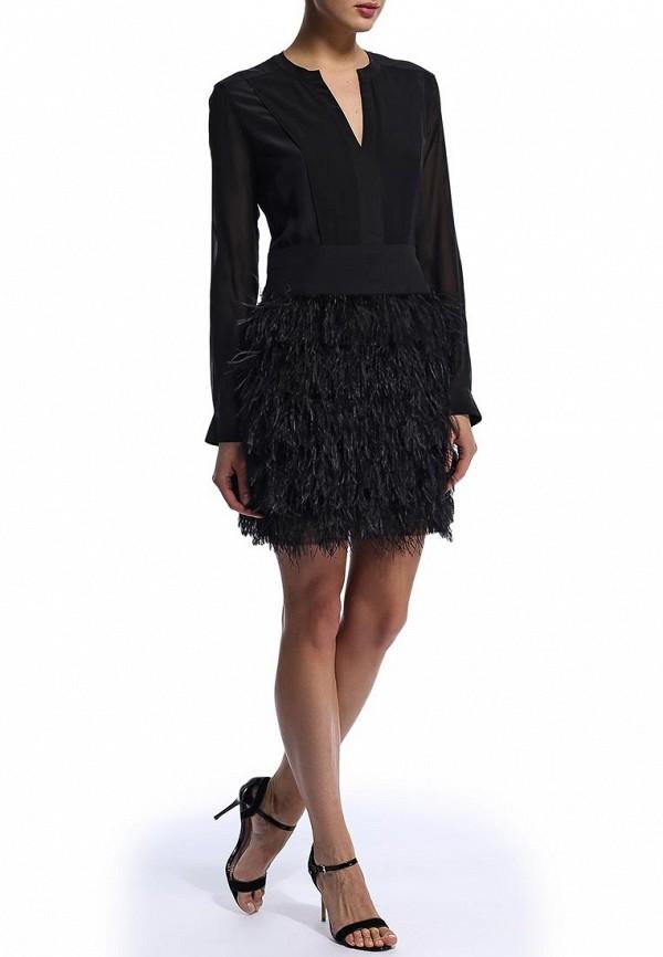 Платье-миди BCBGMAXAZRIA RXI60C38: изображение 4