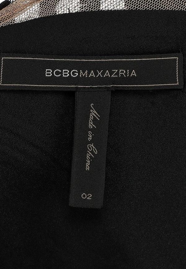 Платье-макси BCBGMAXAZRIA ADV67C89: изображение 3
