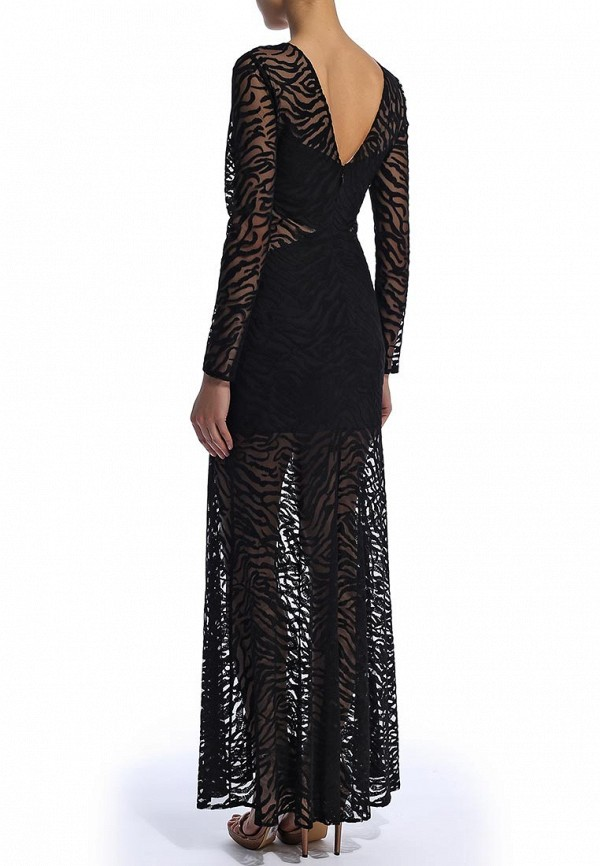 Платье-макси BCBGMAXAZRIA ADV67C89: изображение 5