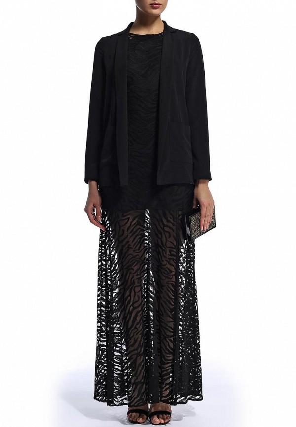 Платье-макси BCBGMAXAZRIA ADV67C89: изображение 6