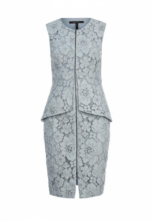 Платье-миди BCBGMAXAZRIA IYA64C00: изображение 1