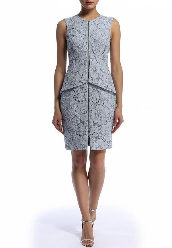 Платье-миди BCBGMAXAZRIA IYA64C00: изображение 4