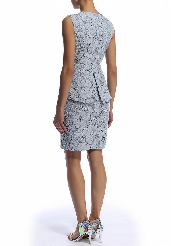 Платье-миди BCBGMAXAZRIA IYA64C00: изображение 5