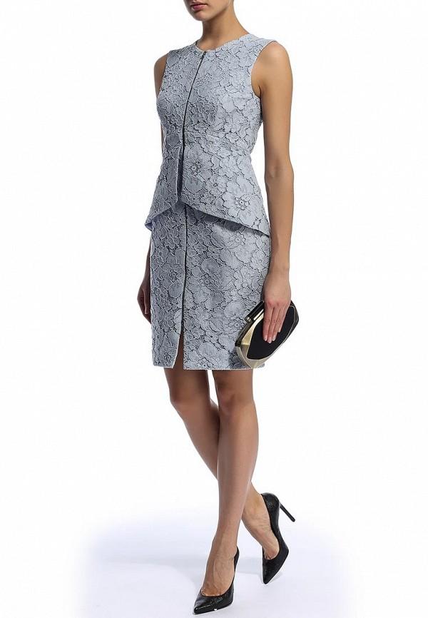 Платье-миди BCBGMAXAZRIA IYA64C00: изображение 6