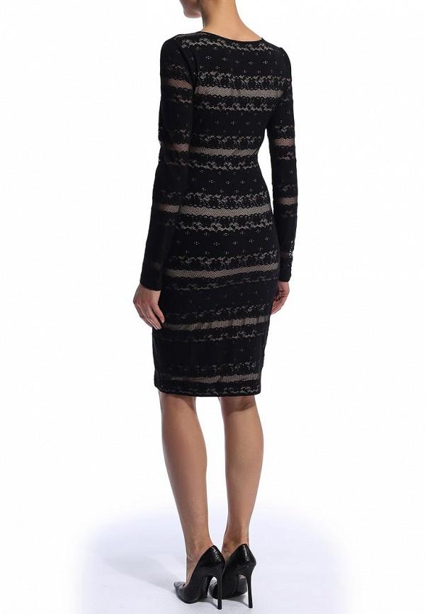 Платье-миди BCBGMAXAZRIA JBH68B05: изображение 5