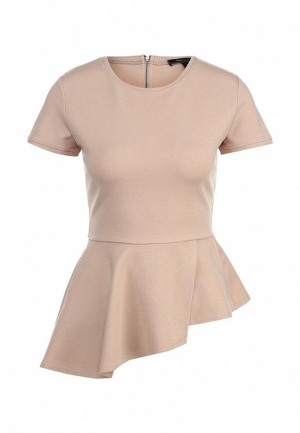 Блуза BCBGMAXAZRIA ONW1T155: изображение 2