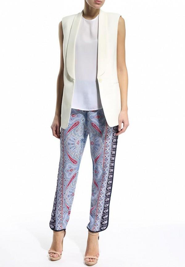 Женские зауженные брюки BCBGMAXAZRIA JHR2F759: изображение 3