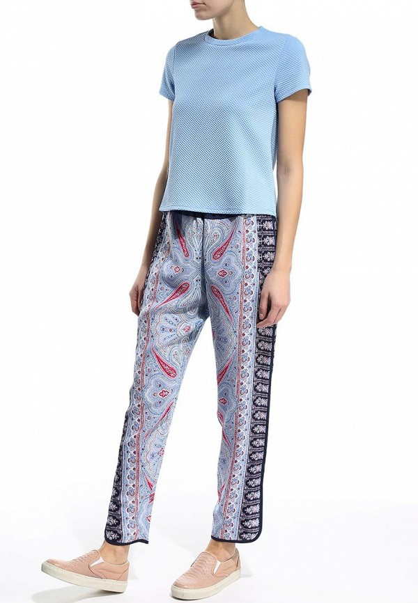 Женские зауженные брюки BCBGMAXAZRIA JHR2F759: изображение 4
