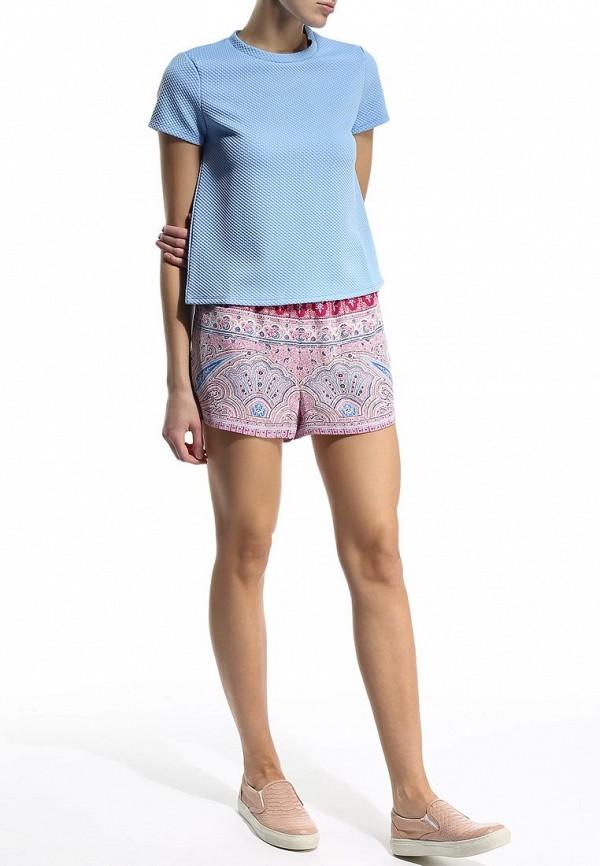 Женские повседневные шорты BCBGMAXAZRIA JHR7C635: изображение 4
