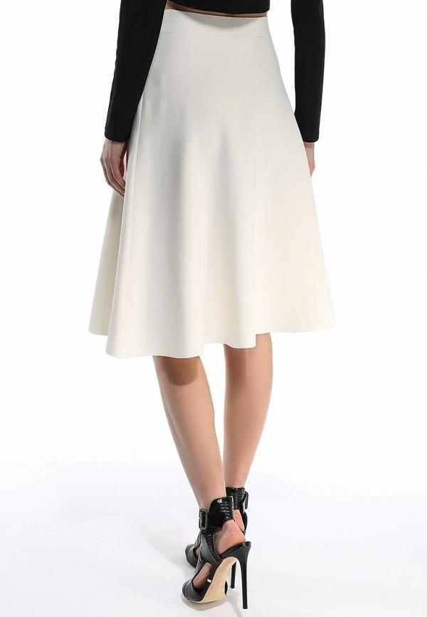 Широкая юбка BCBGMAXAZRIA LHL3F201: изображение 5