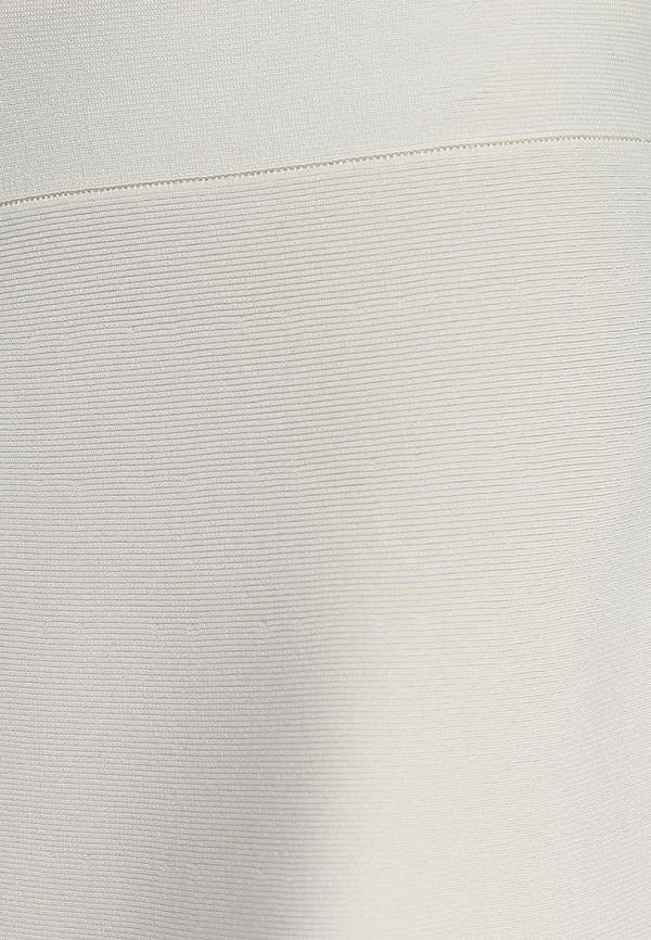 Широкая юбка BCBGMAXAZRIA LHL3F201: изображение 7