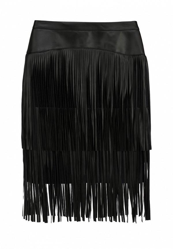 Прямая юбка BCBGMAXAZRIA NAL3F123: изображение 2