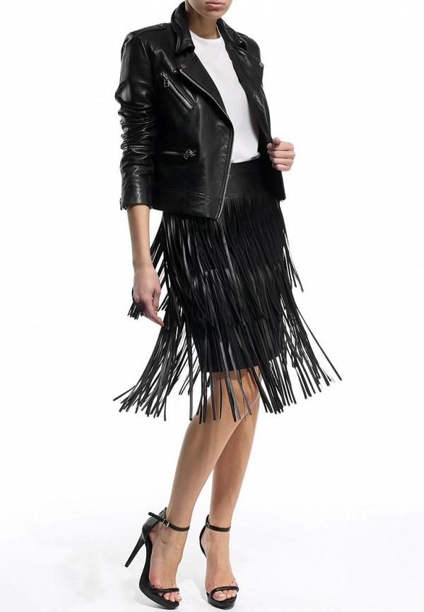 Прямая юбка BCBGMAXAZRIA NAL3F123: изображение 4