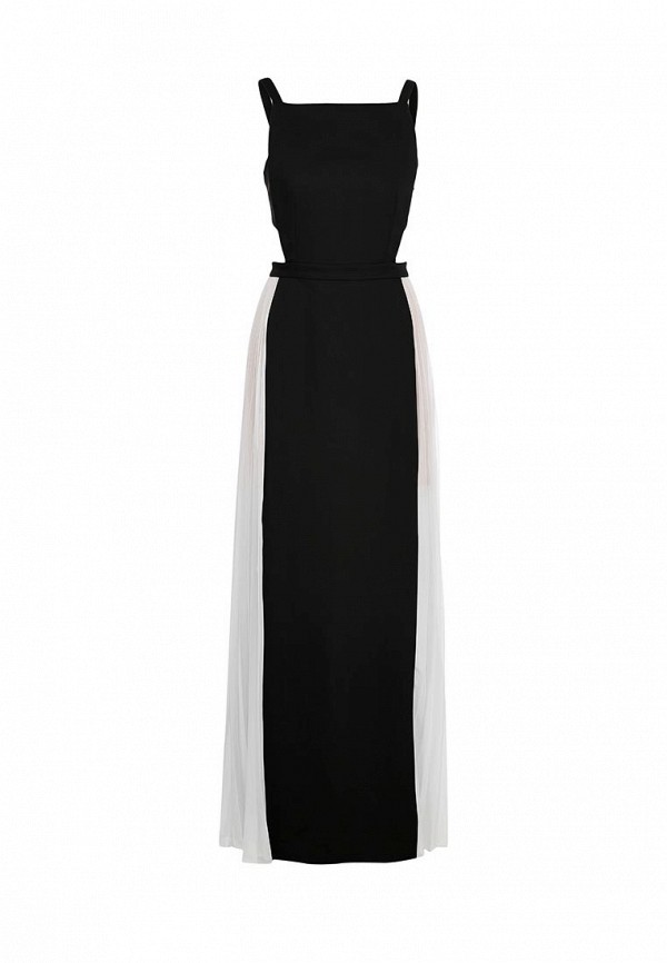 Платье-макси BCBGMAXAZRIA XVR69C90: изображение 2