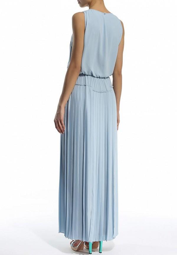 Платье-макси BCBGMAXAZRIA WQR65D55: изображение 3