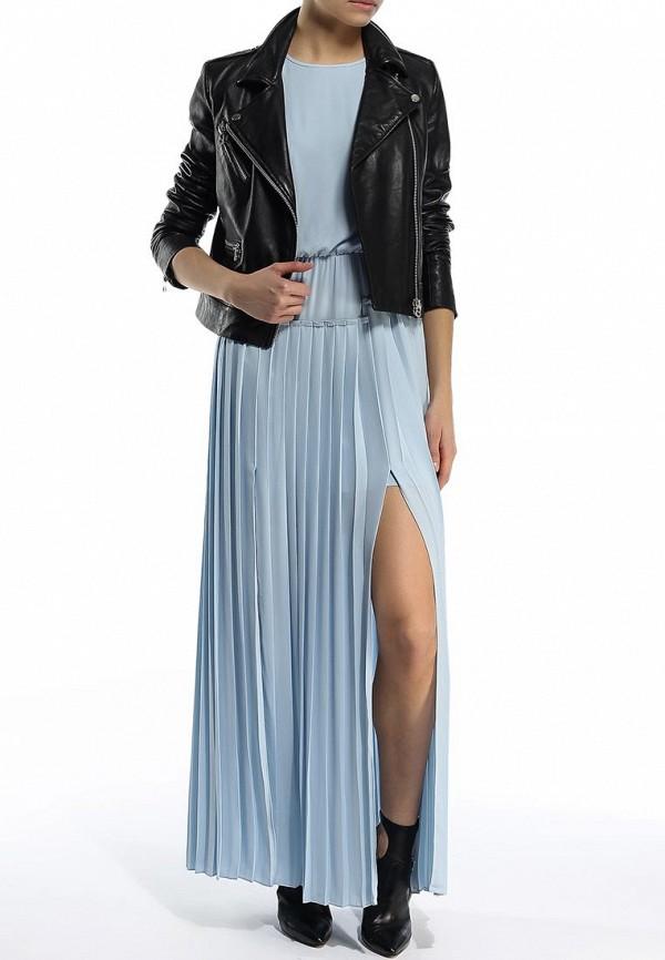 Платье-макси BCBGMAXAZRIA WQR65D55: изображение 4