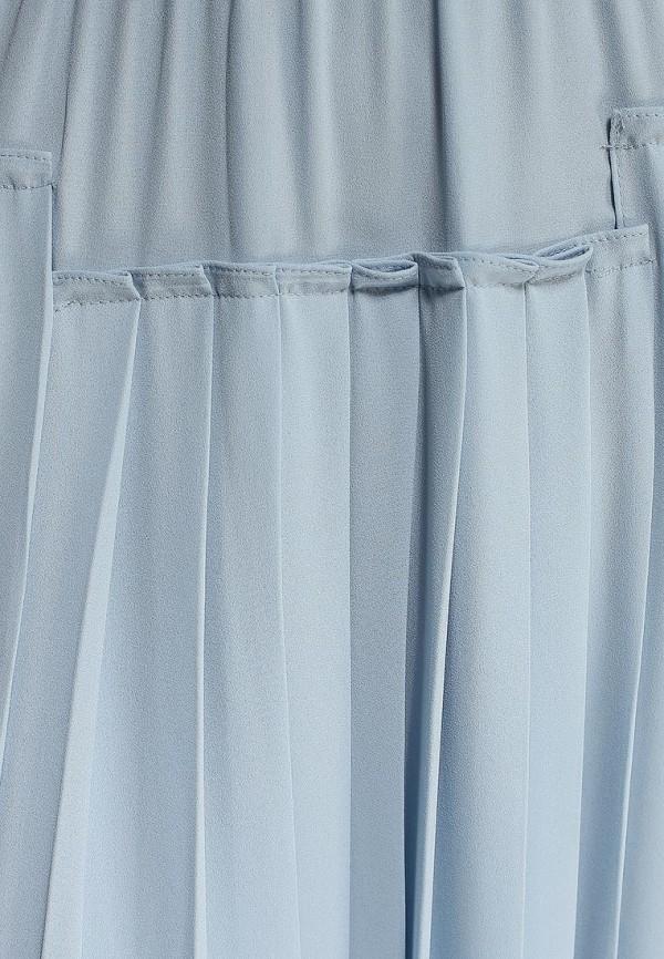 Платье-макси BCBGMAXAZRIA WQR65D55: изображение 5
