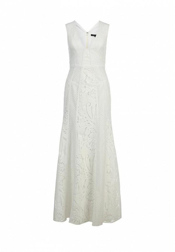 Платье-макси BCBGMAXAZRIA LSS66C54: изображение 1