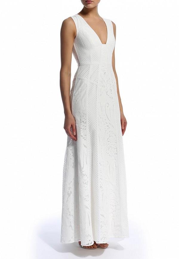Платье-макси BCBGMAXAZRIA LSS66C54: изображение 4