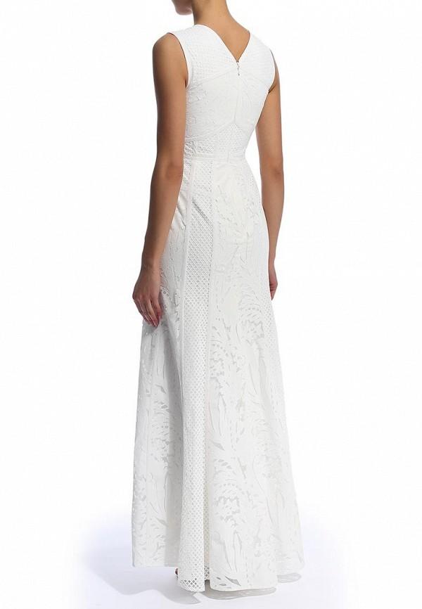 Платье-макси BCBGMAXAZRIA LSS66C54: изображение 5