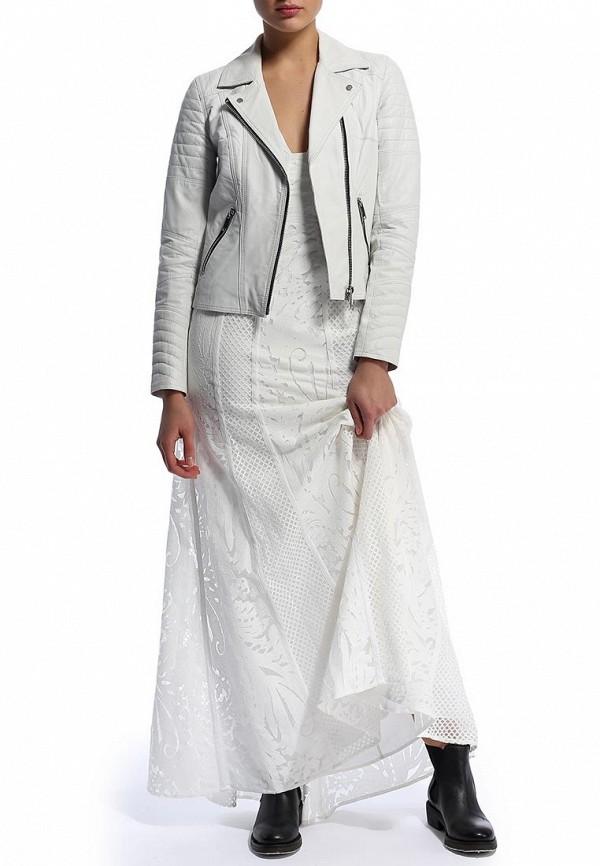Платье-макси BCBGMAXAZRIA LSS66C54: изображение 6