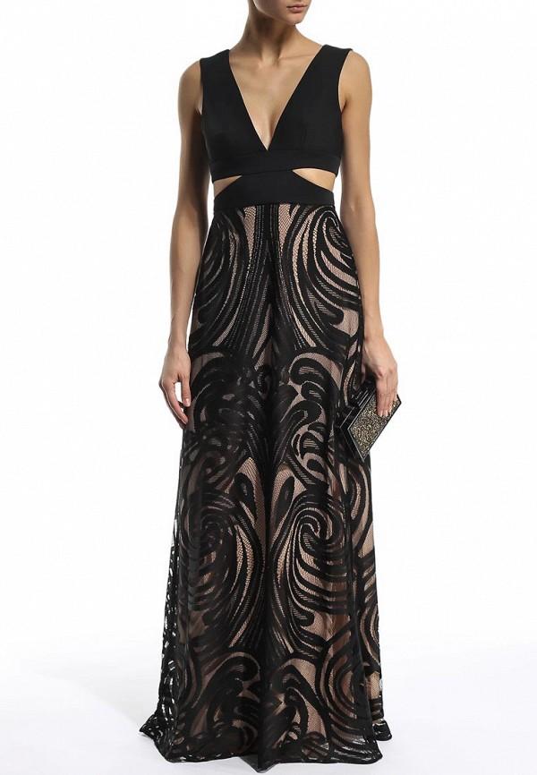 Платье-макси BCBGMAXAZRIA PCF61D02: изображение 5