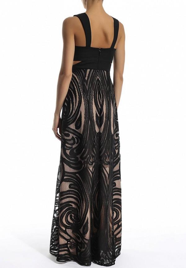 Платье-макси BCBGMAXAZRIA PCF61D02: изображение 7