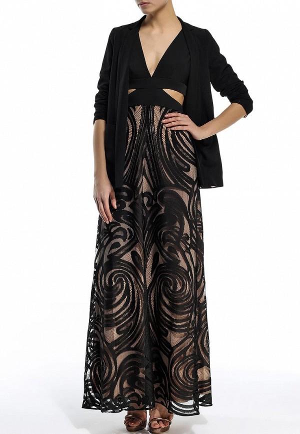Платье-макси BCBGMAXAZRIA PCF61D02: изображение 8
