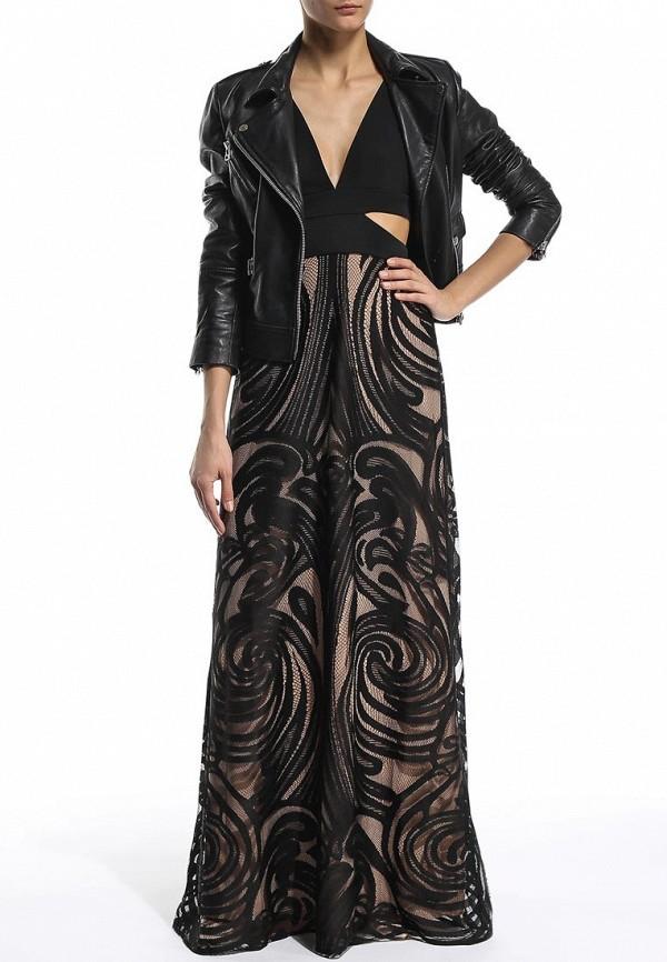 Платье-макси BCBGMAXAZRIA PCF61D02: изображение 9
